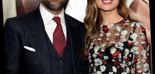 Olivia Wilde and Jason Sudeikis End Engagement After 7 Years: 'Their Children Are the Priority'