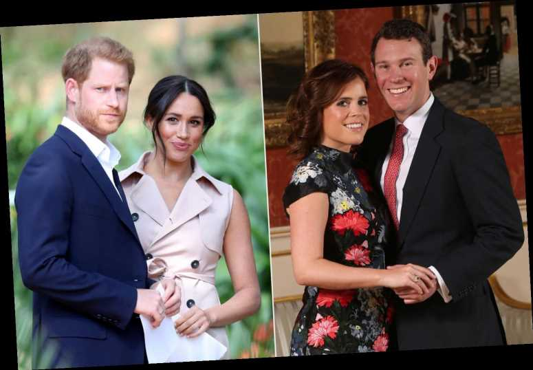 Princess Eugenie Moves Into Prince Harry and Meghan Markle's Frogmore Cottage Home