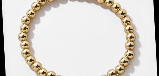 These Best-Selling Stackable Bracelets Are Secretly 50% Off Today — but Only for PEOPLE Readers