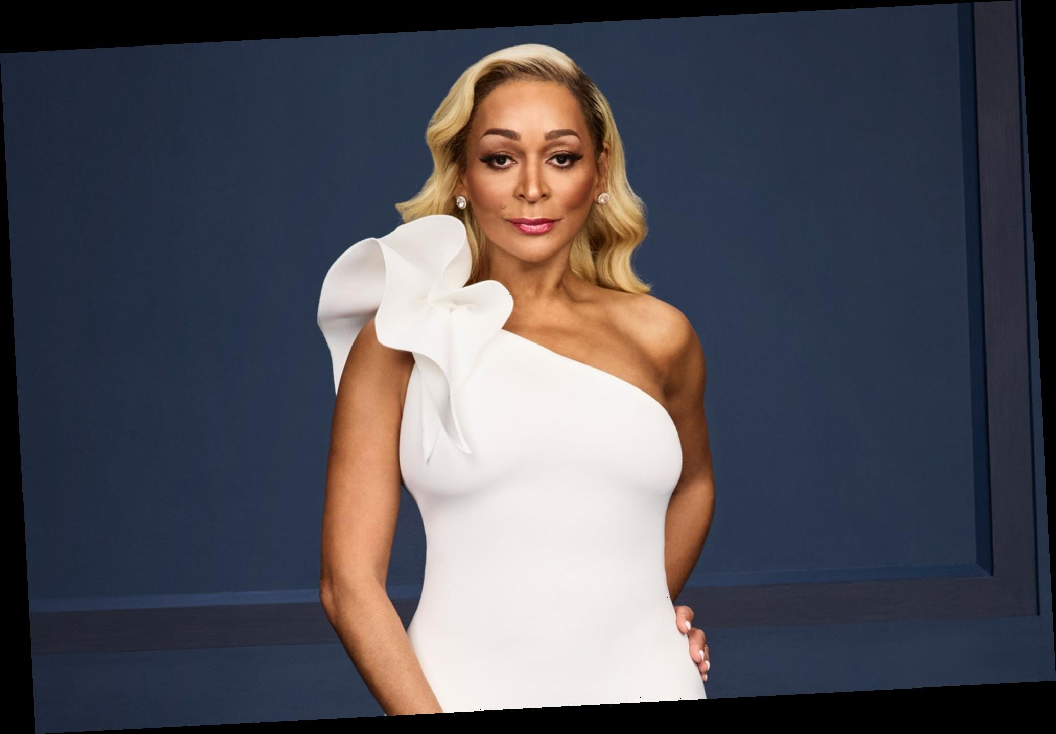RHOP: Karen Huger Walks Out of Her Own Event After Drama Erupts over Monique Samuels Invite