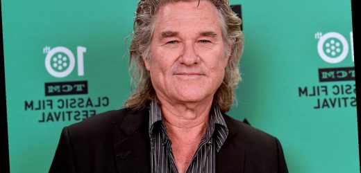Kurt Russell Thinks Celebrities 'Should Step Away' from Being Vocally Political: 'We Are Court Jesters'