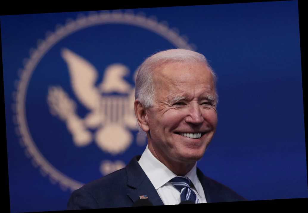 Biden names agency review teams that will begin transition process