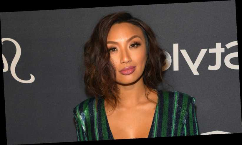 Why Jeannie Mai is dropping out of Dancing With the Stars