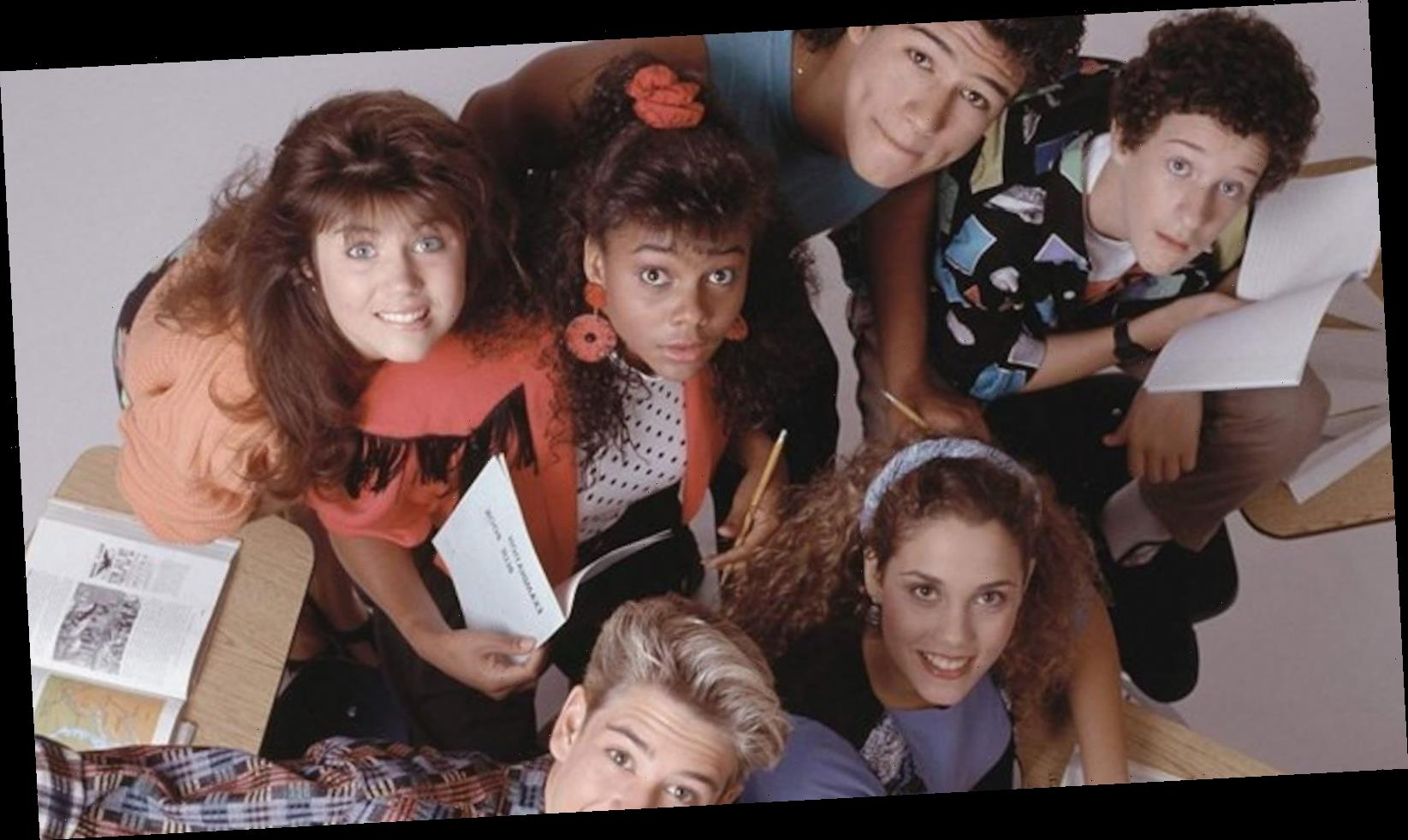 The Saved by the Bell cast member you won't see in the reboot