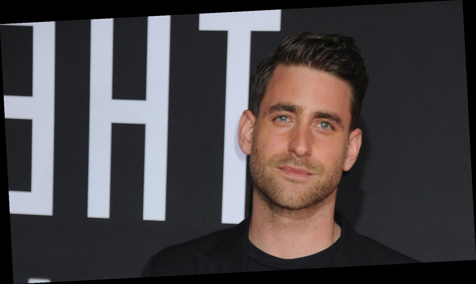 The movie that made Oliver Jackson-Cohen want to be an actor