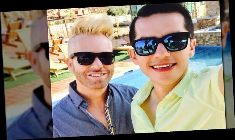 90 Day Fiance's Armando and Kenneth made a huge breakthrough in their relationship