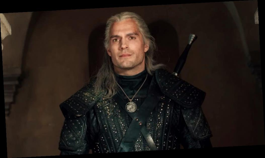 Netflix's 'The Witcher' Halts Production Following Multiple Positive COVID Tests