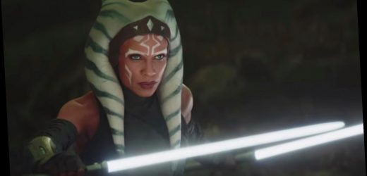 Baby Yoda gets a name, Rosario Dawson's Ahsoka debuts in 'The Mandalorian'
