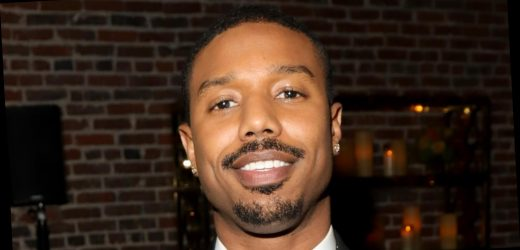 Michael B Jordan Named People's Sexiest Man Alive 2020 – See His Cover!