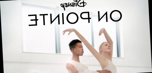 Disney+ Debuts Trailer For New Ballet Docu-Series 'On Pointe' – Watch!