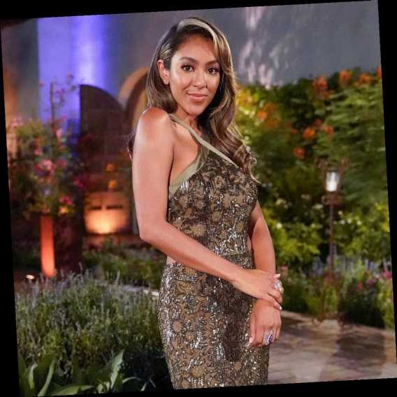 Tayshia Adams Describes the Call That Got Her To The Bachelorette