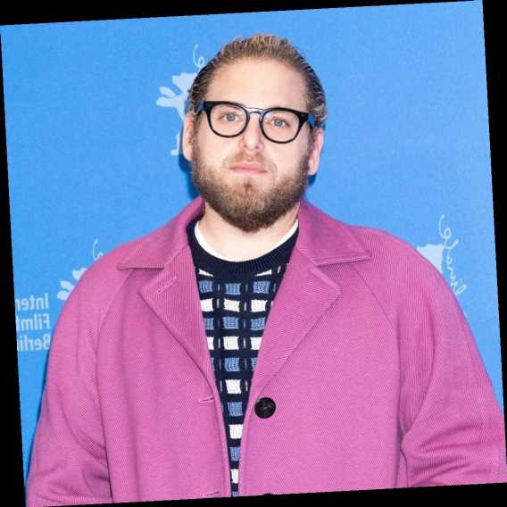 "Jonah Hill Says Clothes Aren't Made for People ""Who Are Overweight To Have Style"""