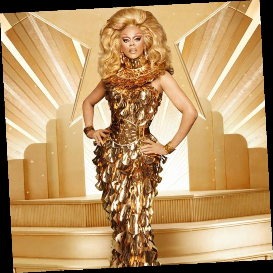 RuPaul's Drag Race U.K. Just Teased a Season 2 Premiere Date—and Another Surprise