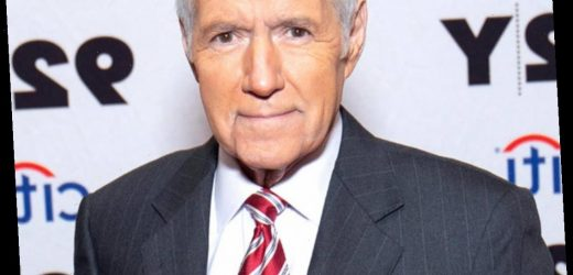 Jeopardy! Host Alex Trebek Dead at 80