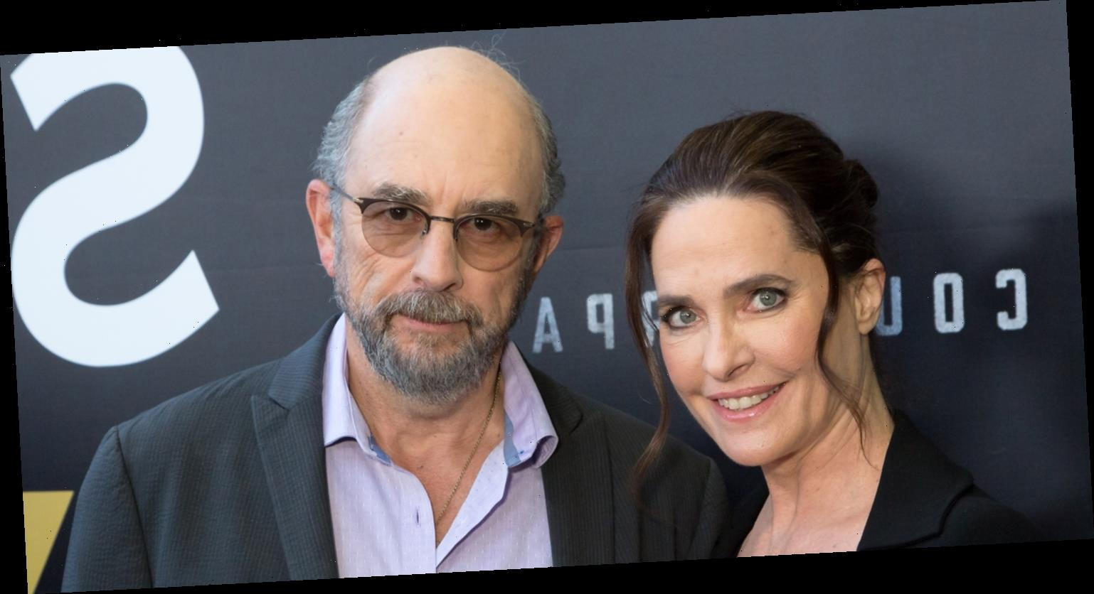 'The Good Doctor' Actor Richard Schiff & Wife Sheila Kelley Test Positive for Coronavirus