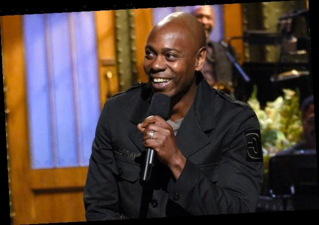 SNL: Dave Chappelle Set to Host First Post-Election Episode in November