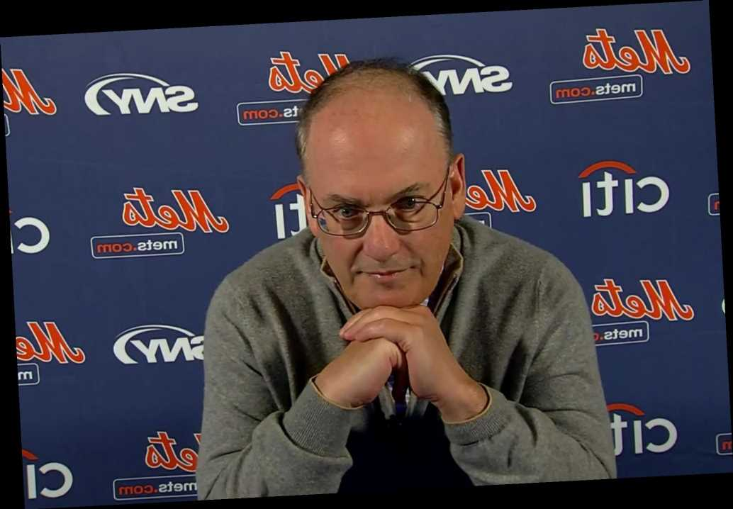 Steve Cohen is a kindred spirit for long-suffering Mets fans