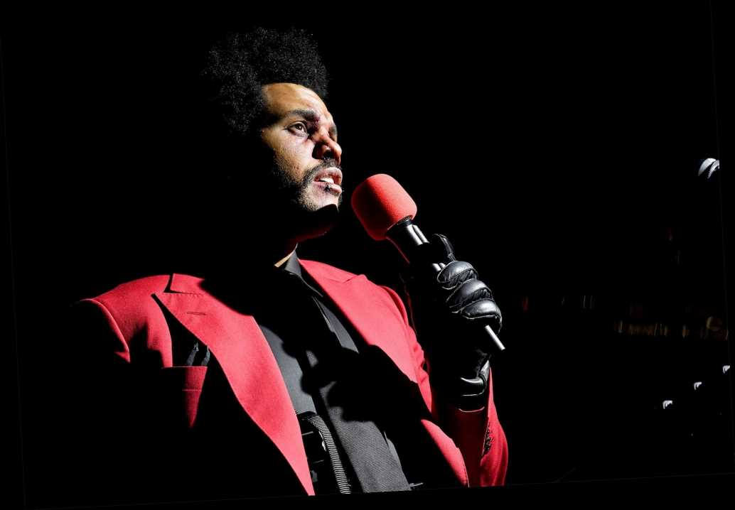 Booking The Weeknd for Super Bowl is latest sign of NFL's demise