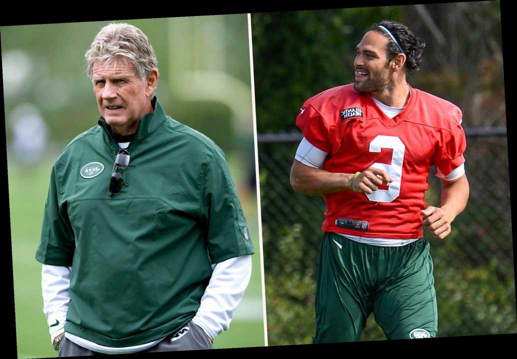 Mike Westhoff: Jets downfall started with Mark Sanchez contract