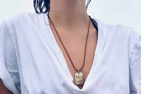 New Pendant Lets You Adopt a Square Kilometer of the Ocean for Conservation