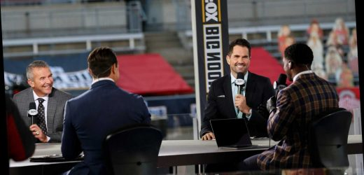 Fox's usual 'Big Noon Kickoff' team won't be on Saturday's broadcast in precautionary move