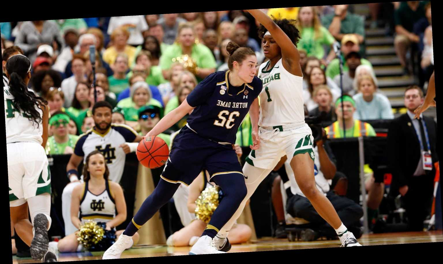 No decision yet on NCAA women's basketball tournament locations