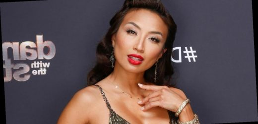 "Jeannie Mai hospitalized, forced to withdraw from ""Dancing with the Stars"""