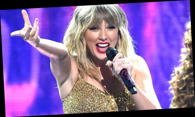 Taylor Swift can re-record her old music, fans celebrate online: '#TaylorIsFree'