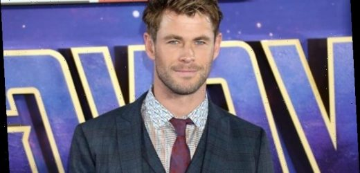 Chris Hemsworth Totally Against His Trainer Joining 'The Bachelor'