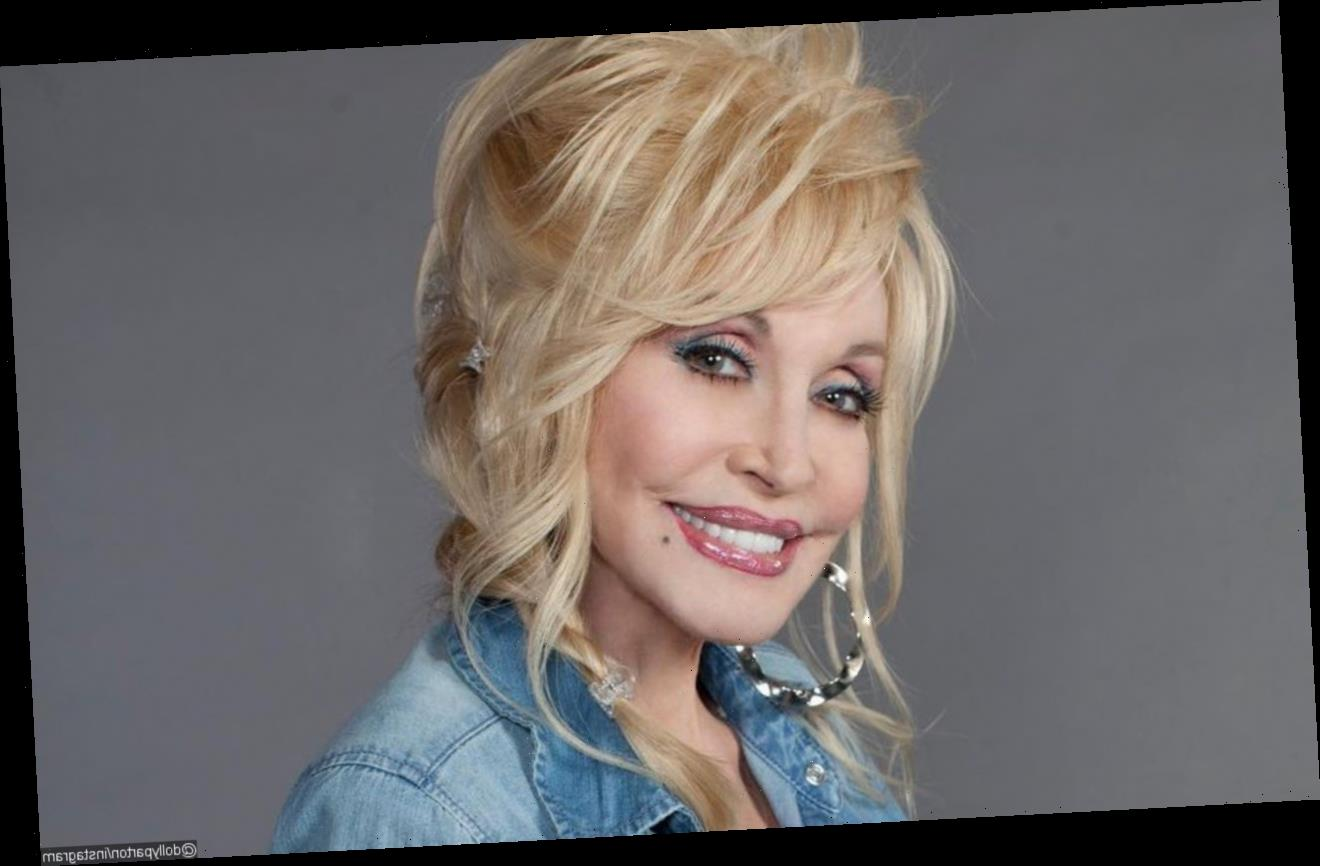 Dolly Parton Believes God Gave Her Freedom to Pursue Career by Keeping Her Childless