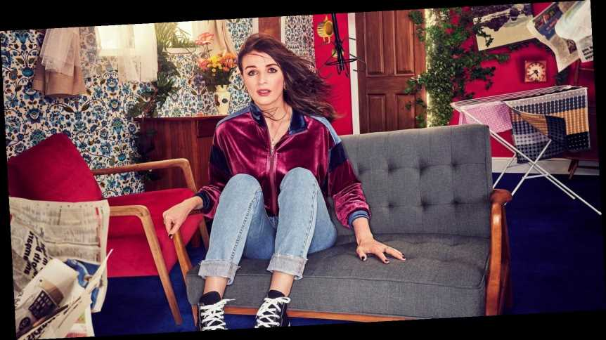 Aisling Bea's hit Channel 4 drama is returning to our screens sooner than we thought