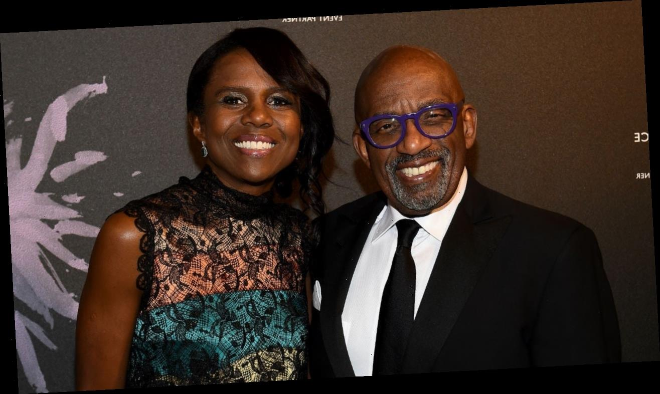 Al Roker's Wife and 'Today' Family Show Support After Cancer Diagnosis