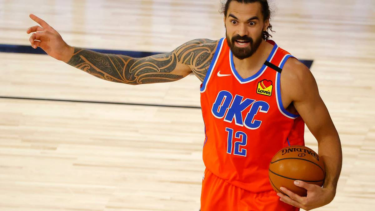 Basketball: Steven Adams reportedly set to move to New Orleans Pelicans in major NBA trade