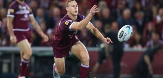 Live State of Origin I updates: Queensland v New South Wales