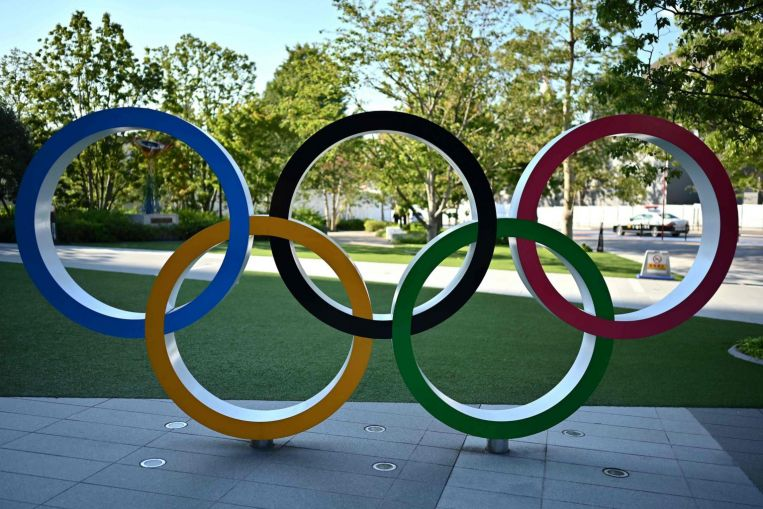 IOC disqualifies three Romanian weightlifters from 2012 London Olympics