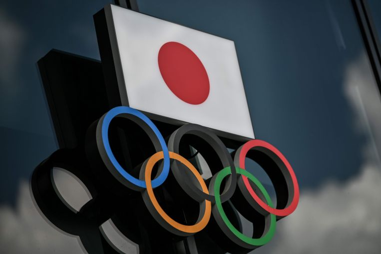 """Olympics: """"Not like prison"""" – gymnasts content with Covid restrictions before Tokyo test"""