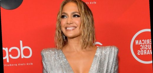 Best Dressed at 2020 AMAs: Jennifer Lopez, Megan Fox and More