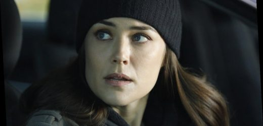'Blacklist' Bosses Break Down Liz's Betrayal and That Bittersweet Kiss
