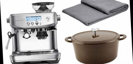 Oprah's Favorite Things 2020: A Gift Guide for Home Essentials