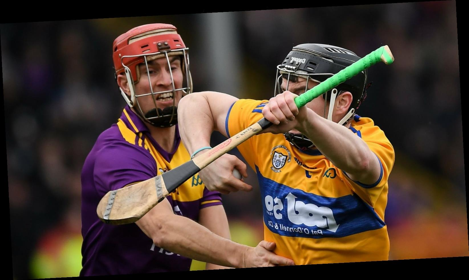 Clare vs Wexford is not about the managerial sideshow, says Jamesie O'Connor