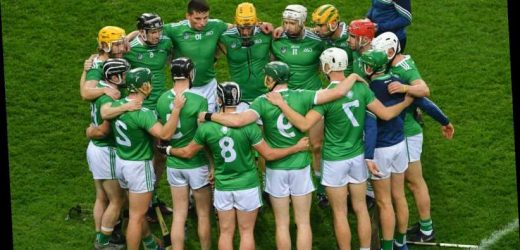 GAA extended panels to be allowed to attend matches as Ireland moves out of Level 5