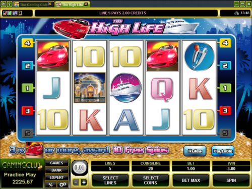 the-high-life-microgaming