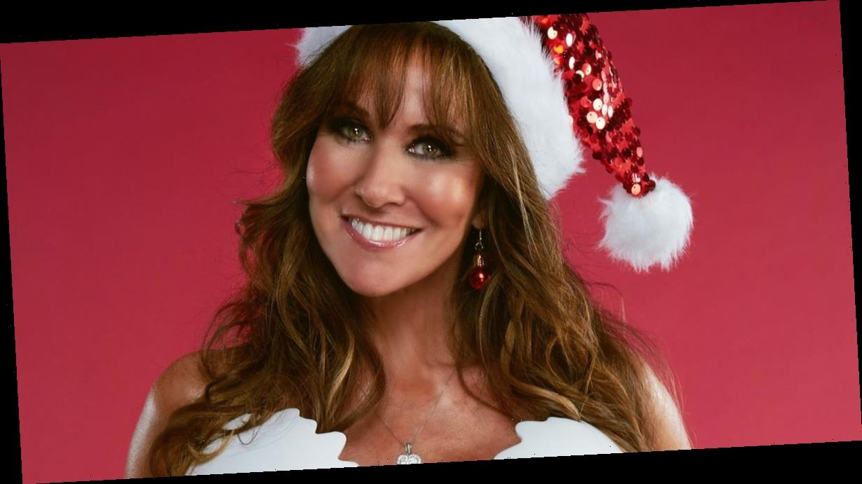 Linda Lusardi terrified to get back skating for The Real Full Monty On Ice