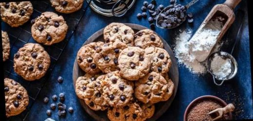 You've been baking cookies wrong – chefs' top tips for perfect sweet treats