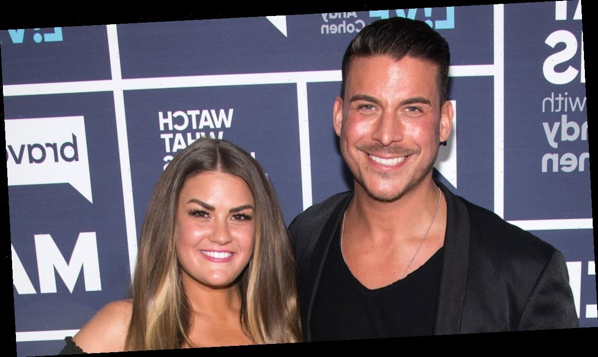 Vanderpump Rules Cast Reacts to Jax Taylor and Brittany Cartwright Leaving Show