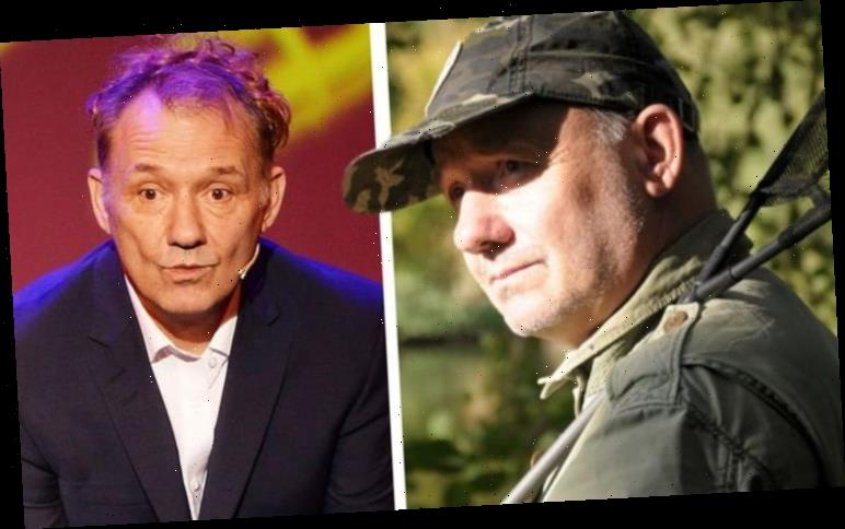 Bob Mortimer: Gone Fishing host admits 'lockdown has taken two years off his life'