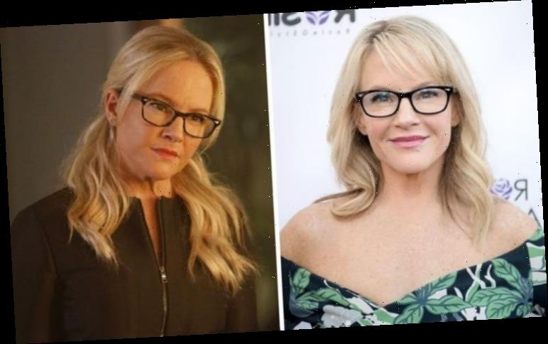 Lucifer season 5B spoilers: Rachael Harris hints at Linda heartbreak with first-look snap