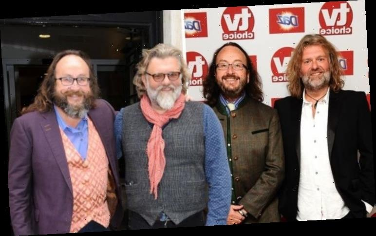 The Hairy Bikers: How did the TV chefs become friends?