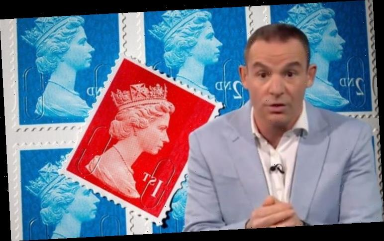 Martin Lewis urges Brits to buy stamps now to avoid Royal Mail price hike