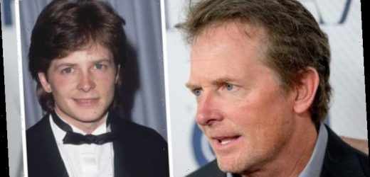 Michael J Fox height in feet: How tall is the Back to the Future star?